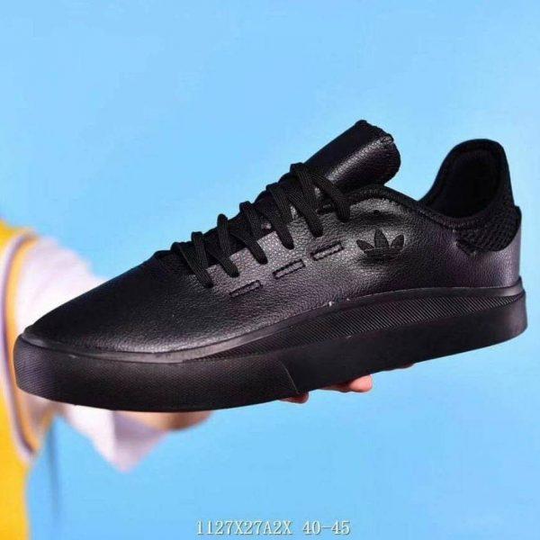 zapatos negros ValentinaShop